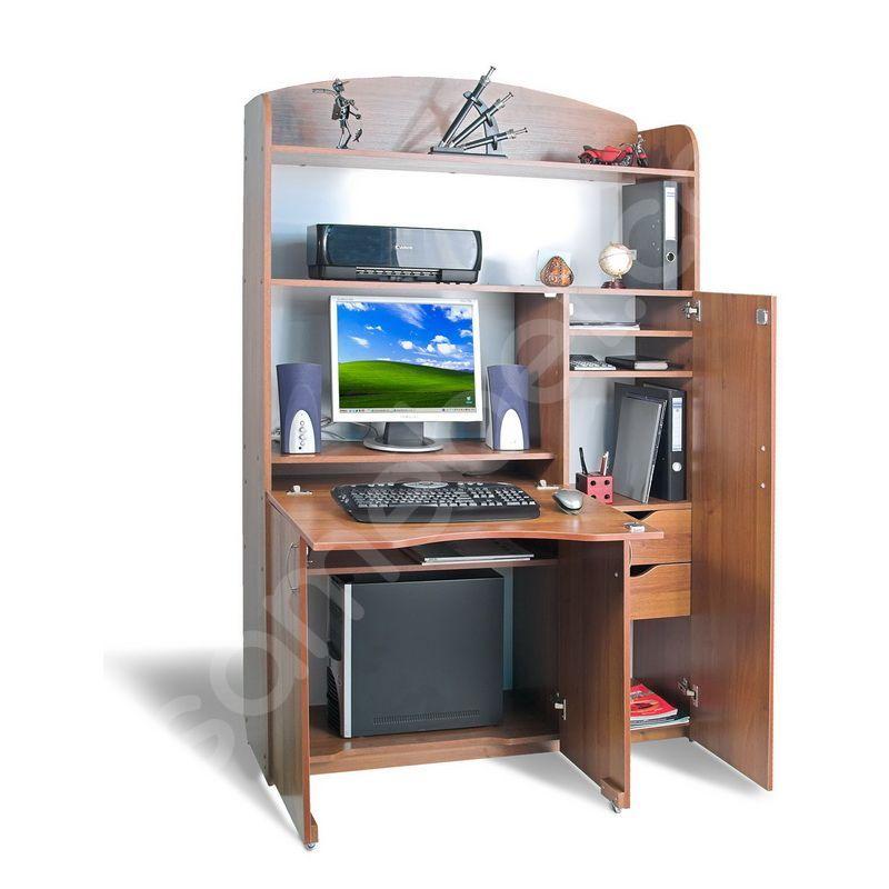 Стол-бюро Б-4 Тиса Мебель