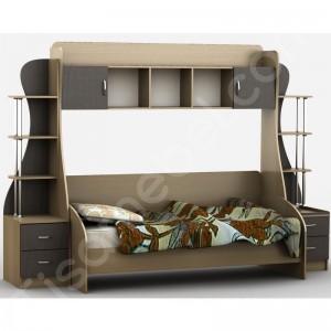 Детская комната Д-3 Тиса Мебель
