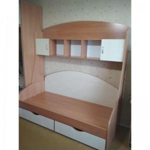 Детская комната Горизонт Тиса Мебель
