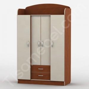 Шкаф детский ШДУ-2+
