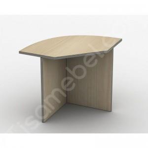 Надстройка стола НР-2 500*500
