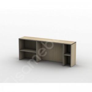 Надстройка стола НР-3 1400*250