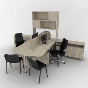 Офисный комплект-12