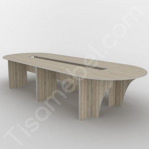 Офисный комплект-6-стол для переговоров