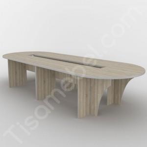 Офисный комплект-7-стол для переговоров