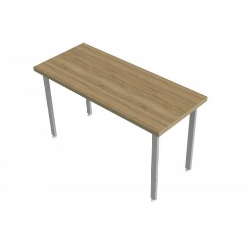 Прямой стол Мет-1-1600х600