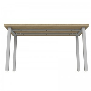 Прямой стол Мет-1-1200х600