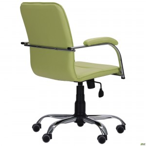 Кресло Самба-RC Хром Софт без канта