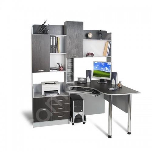 Угловой компьютерный стол Тиса СК-10