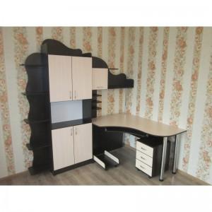 Угловой компьютерный стол Тиса СК-11