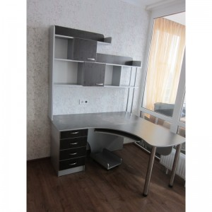 Угловой компьютерный стол Тиса СК-13