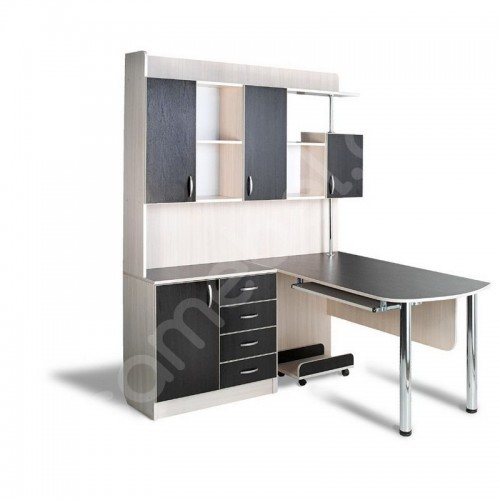 Угловой компьютерный стол Тиса СК-15 Тиса Мебель