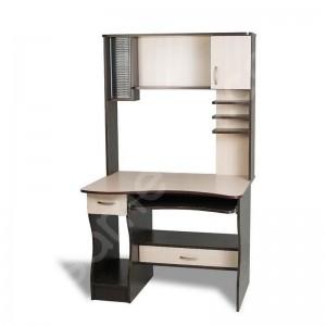 Прямой компьютерный стол Тиса СК-2