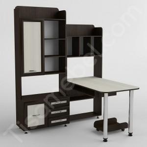 Угловой компьютерный стол Тиса СК-217
