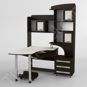 Угловой компьютерный стол Тиса СК-218
