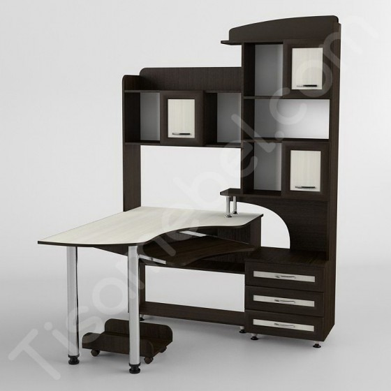 Угловой компьютерный стол Тиса СК-218 Тиса Мебель