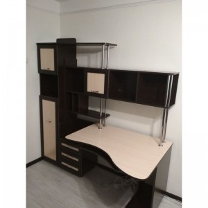 Прямой компьютерный стол СК-220