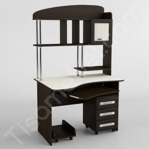 Прямой компьютерный стол Тиса СК-221
