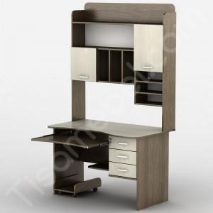 Прямой компьютерный стол Тиса СК-28