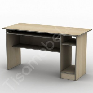 Письменный стол СК-2 Ш.-1000мм Г.-600мм