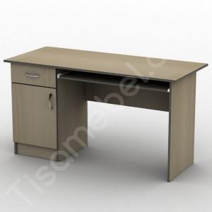 Письменный стол СК-3  Ш.-1400мм Г.-600мм