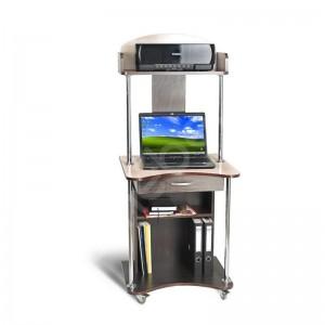 Прямой компьютерный стол СК-3