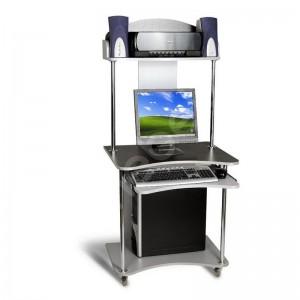 Прямой компьютерный стол Тиса СК-4