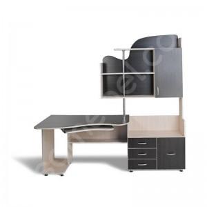 Прямой компьютерный стол СК-6