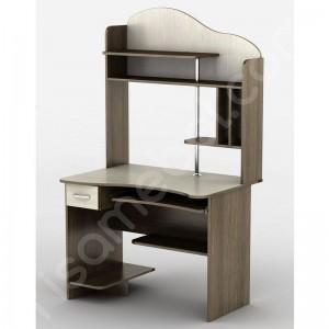 Прямой компьютерный стол СК-8