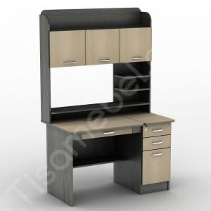 Стол для ноутбука СУ-11 Тиса Мебель