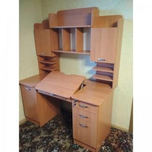 Стол для ноутбука СУ-13 Тиса Мебель