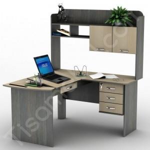 Стол для ноутбука СУ-14 Тиса Мебель
