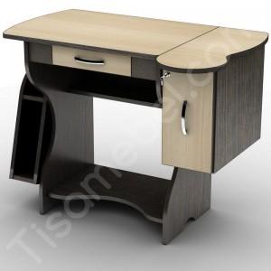 Стол для ноутбука СУ-2 Тиса Мебель