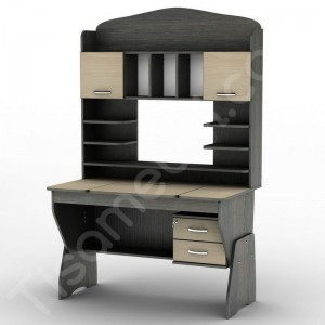 Стол для ноутбука СУ-22 Тиса Мебель