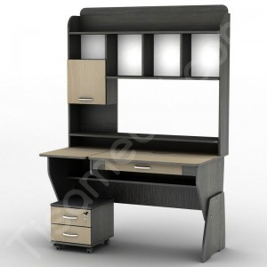 Стол для ноутбука СУ-23 Тиса Мебель