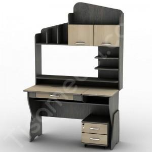 Стол для ноутбука СУ-25 Тиса Мебель