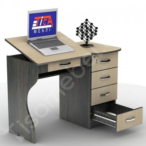 Стол для ноутбука СУ-6 Тиса Мебель