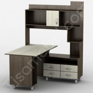 Угловой компьютерный стол Тиса-30