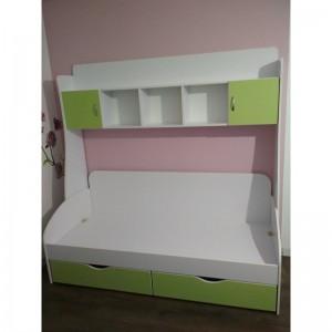 Детская комната Вектор Тиса Мебель